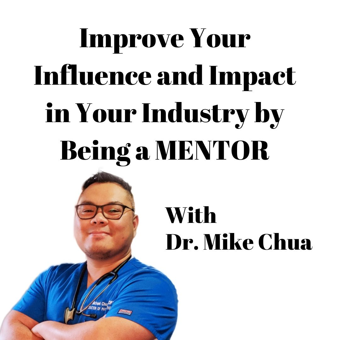 foto de Improve Your Influence and Impact in Your Industry by