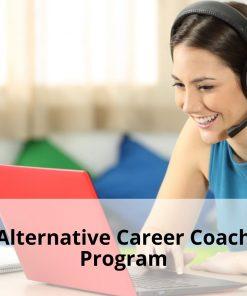 Alternative Career Coach Program